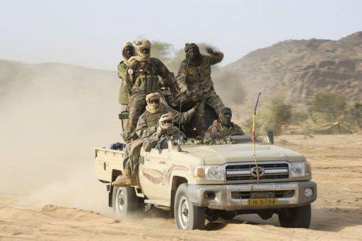 النزاع في مالي يشهد اكثر مراحله دموية