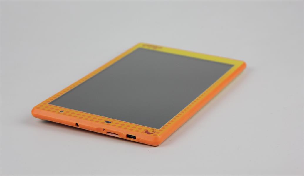 الإعلان عن حاسب لوحي من صناعة عربية مخصص للأطفال