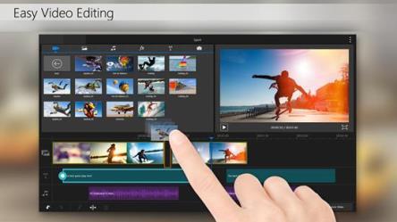 best video editor app 2015