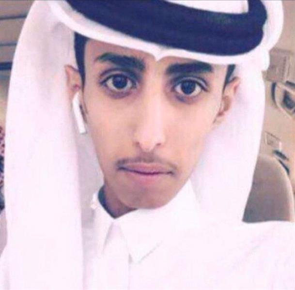المفقود محمد الدوسري