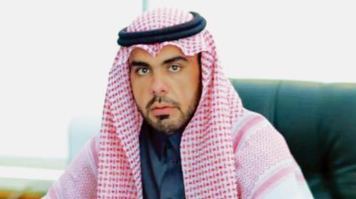 عبدالعزيز العصيمي