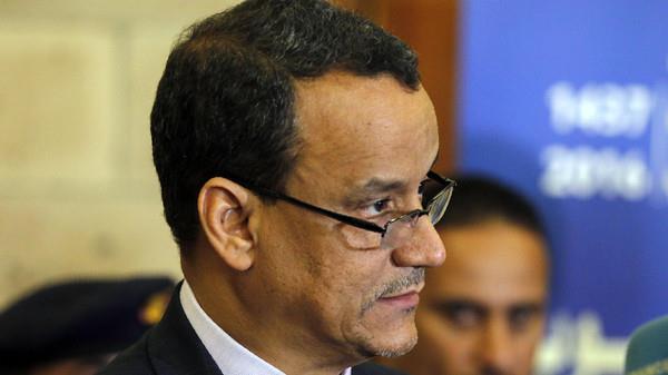 اسماعيل ولد الشيخ احمد