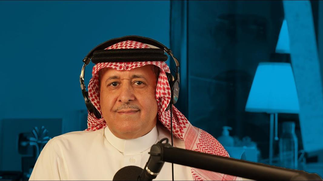 الدكتور عبدالعزيز الزوم