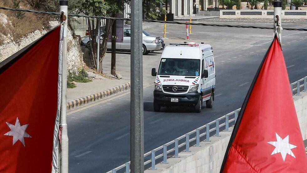 """الأردن يسجل 25 إصابة بالسلالة المتحورة من """"كورونا"""""""