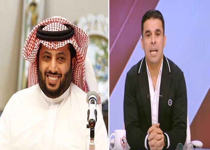 بالفيديو .. قناة نادي الزمالك ترد على تغريدات تركي آل الشيخ