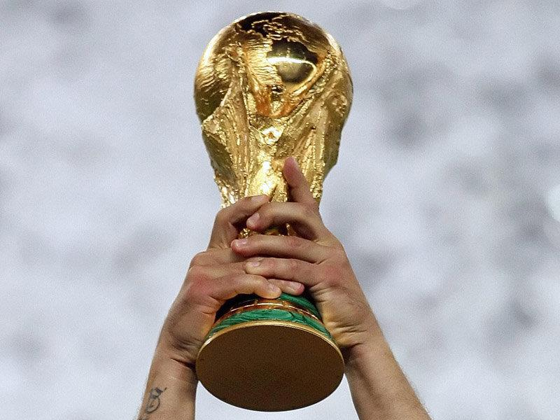 بالصور.. 8 لاعبين فازوا بكأس العالم وعجزوا عن تحقيق لقب دوري الأبطال