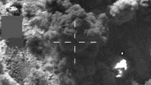استهدافات مواقع وعناصر الميليشيا الحوثية في الجوف ومأرب
