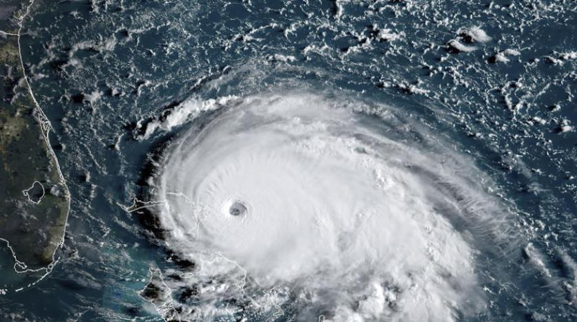 عاصفة مدارية بالصومال ستدفع كتلة هوائية باتجاه المملكة