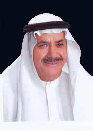 عبدالله عبدالكريم السعدون