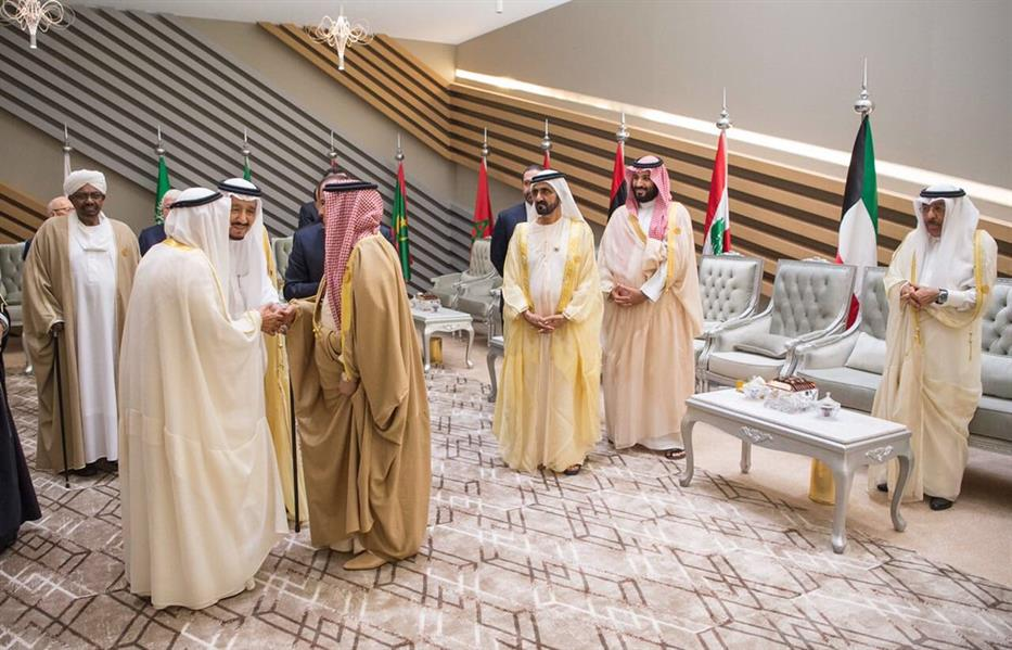 رئيس وفد قطر