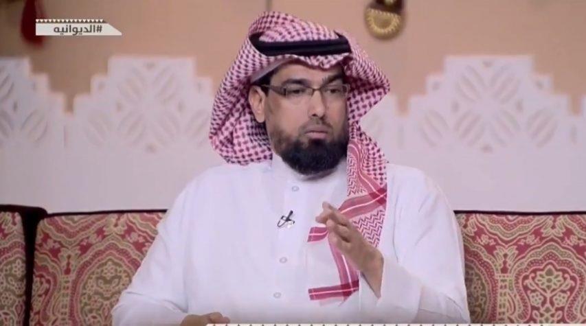 شاهد.. دباس الدوسري: بيان النصر بشأن تغيير رئيس لجنة الحكام دعوة للفوضى!