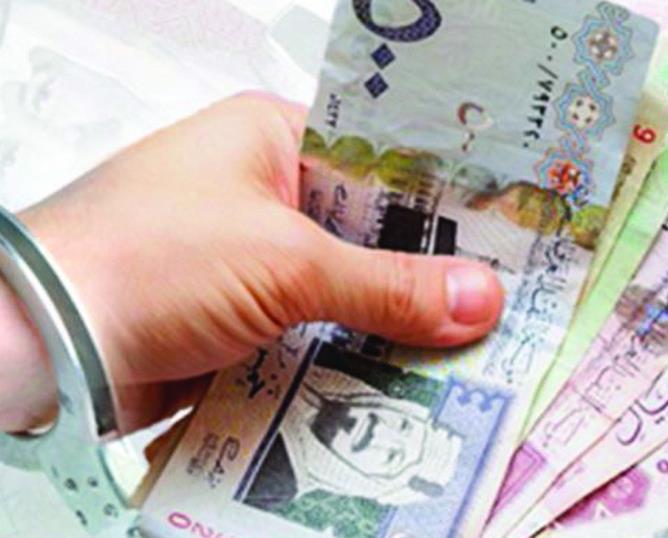 مصادر: ضبط عدد من المتهمين في جرائم نقل أموال خارج المملكة وإحالتهم للقضاء