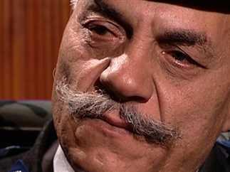 وفاة حسين القرني