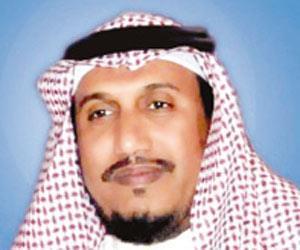 الدكتور حمد الأكشم