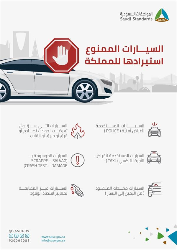 الهيئة السعودية للمواصفات والمقاييس والجودة
