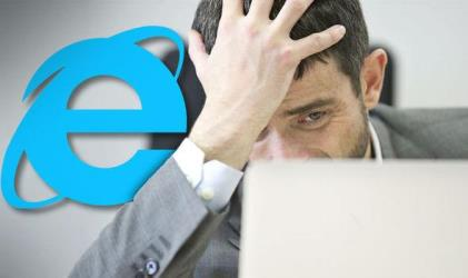 microsoft end support internet explorer
