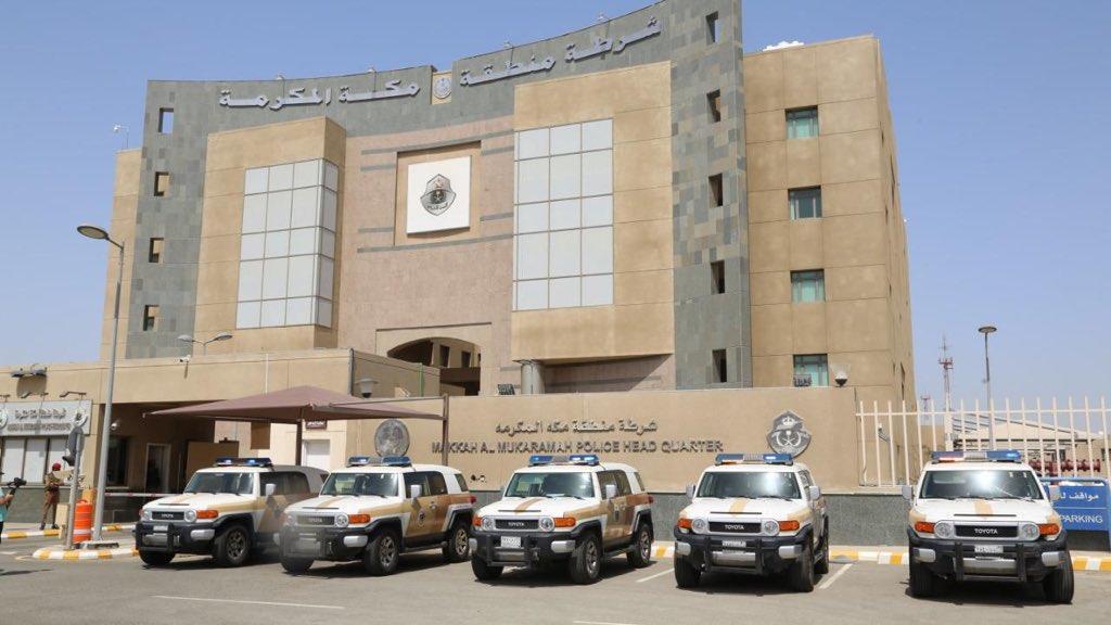 القبض على وافد واسترداد مركبة استولى عليها أثناء توقفها أمام محل في جدة