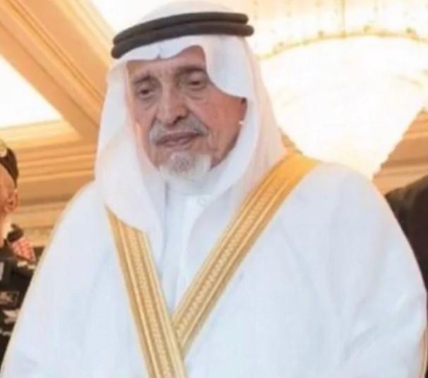 الأمير بندر بن محمد بن عبدالرحمن