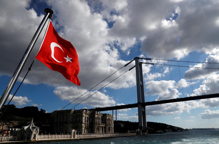 """تركيا تدعو إلى حوار مع الولايات المتحدة بشأن منظومة """"اس-400"""""""