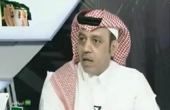 """الذايدي مهاجما : شعارهم دائماً """"يا نفوز يا نخرب""""..من هم؟!"""