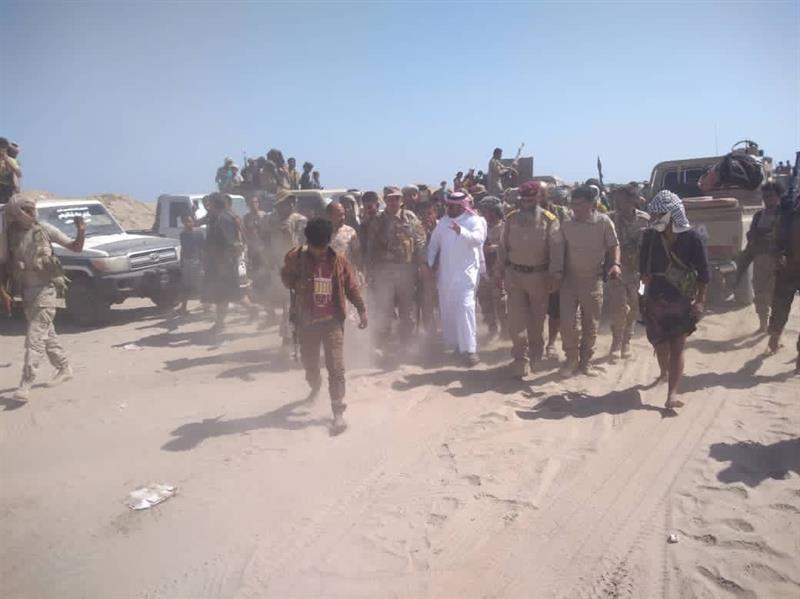 سفير المملكة في اليمن محمد آل جابر