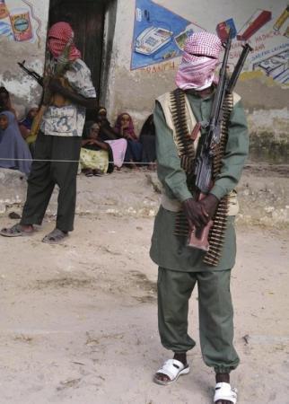 أمريكا تهاجم معسكرا لحركة الشباب بالصومال ومقتل أكثر من 150