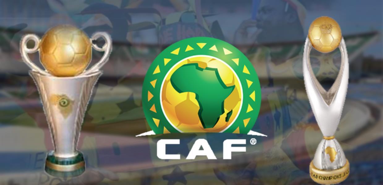 الكاف: نهائي دوري أبطال أفريقيا وكأس الاتحاد على أرض محايدة