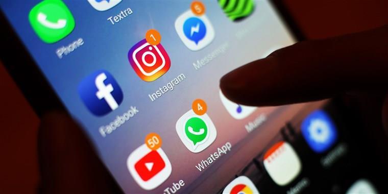 أكثر 8 تطبيقات تواصل استخدامًا في المملكة في عام 2020