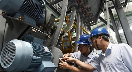 الصين أكبر مبتكر في العالم بمليون براءة اختراع في عام