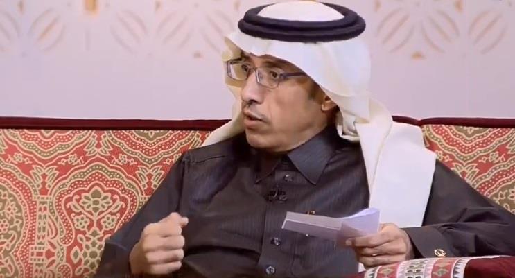 """بالفيديو .. عبدالله الفرج : جيوفينكو ممثل كبير.. وأسميه """"قصبي"""" الدوري السعودي .. وجاسم الحربي يرد!"""