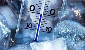 القريات تسجل أدنى درجة حرارة في المملكة لليوم الثاني