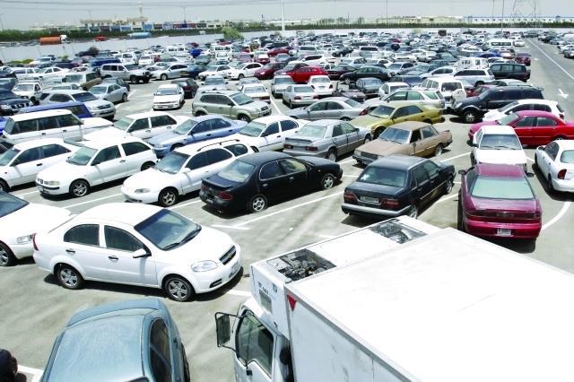 أمانة الطائف تمهل أصحاب المركبات المسحوبة 10 أيام