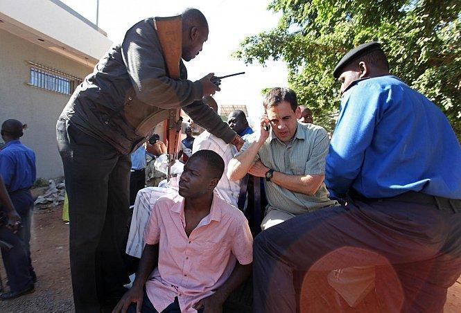 الإفراج عن 80 رهينة من فندق راديسون في مالي