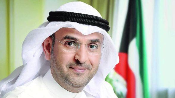 الدكتور نايف فلاح مبارك الحجرف