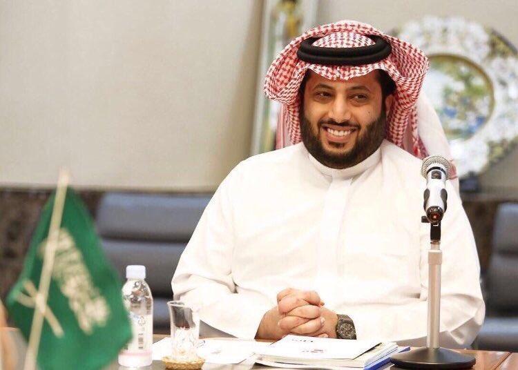 آل الشيخ يكافئ لاعبي منتخب الاحتياجات الخاصة بعد فوزهم بالمونديال