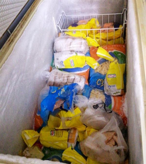 إغلاق مطاعم وإتلاف مواد غذائية.. جولات مكثفة بمكة المكرمة تضبط مئات المنشآت المخالفة