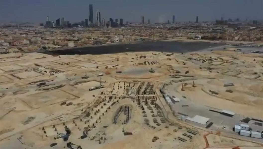 """رئيس """"هيئة الترفيه"""": تذكرون ونترلاند؟.. ستعود أكبر بـ 40% وبفريق صيانة سعودي (فيديو)"""
