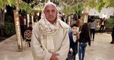 وفاة إمام مسجد بعد إلقائه خطبة عيد الفطر في مصر
