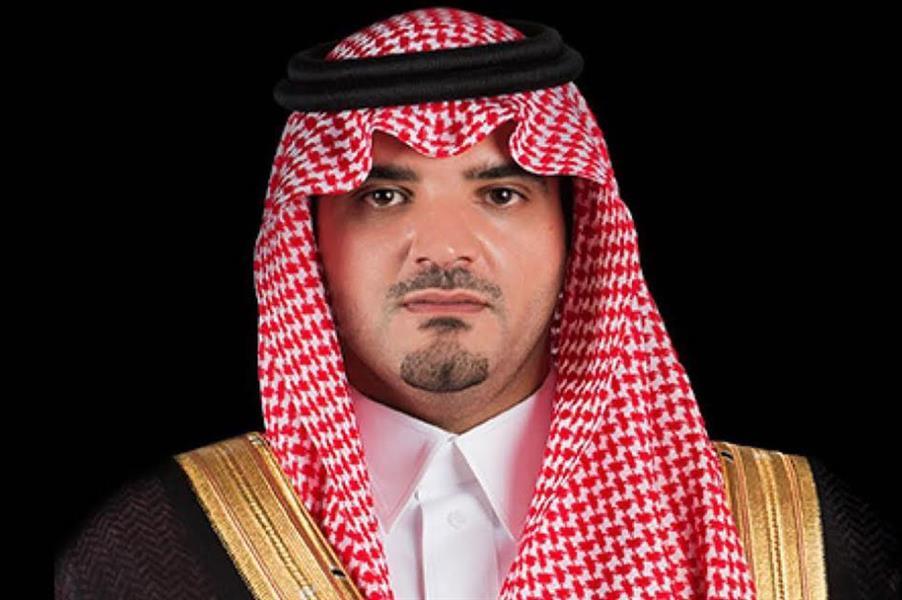 الامير عبدالعزيز بن سعود بن نايف