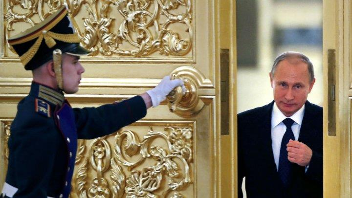 روسيا تبدي استعدادها لإجراء اتصالات مع الجيش السوري الحر