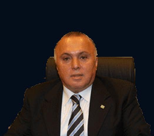 أحمد محي الدين