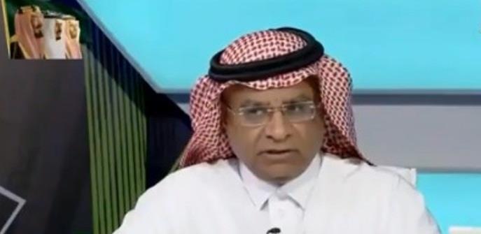 تعليق مثير للجدل من سعود الصرامي على لقاء ياسر المسحل مع وليد الفراج!