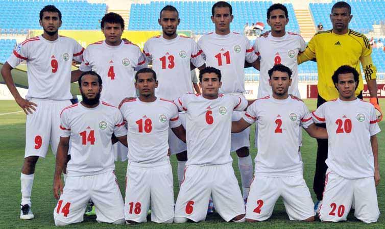 المنتخب اليمني