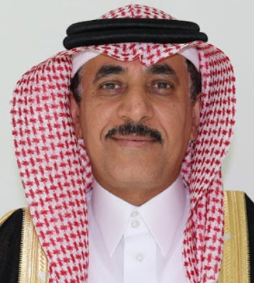 خالد بن محمد العبودي