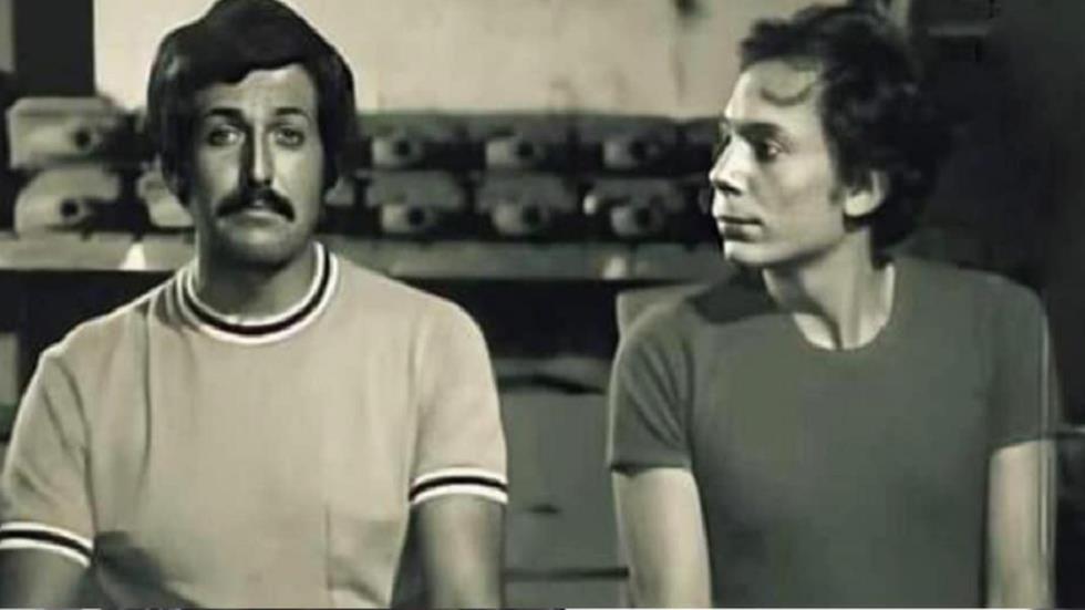 """""""ستشتاق لي كثيرا"""" ... هكذا ودع الفنان عادل إمام صديقه سمير غانم"""