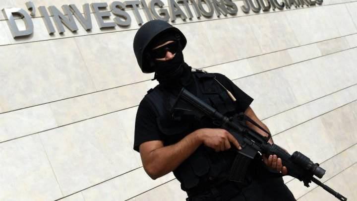 المغرب يصدر أمرا باعتقال مشتبه به في اعتداءات باريس