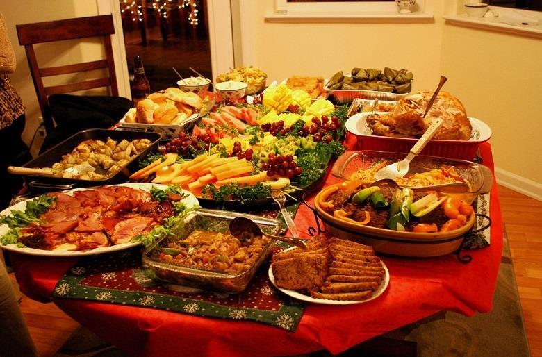 للحفاظ على المتبقي من الطعام في رمضان.. إليك 4 نصائح من هيئة الغذاء والدواء