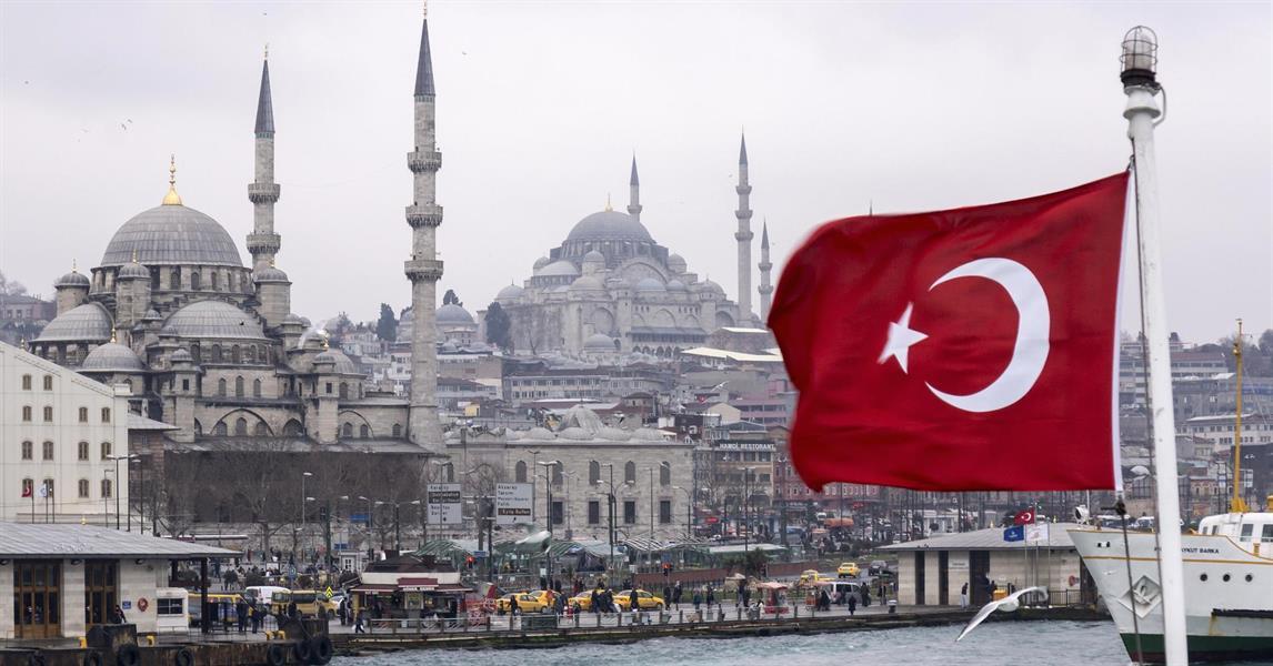 تركيا ستتخذ خطوات أمنية بسبب استفتاء كردستان العراق