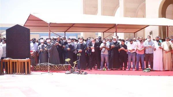 جثة سمير غانم