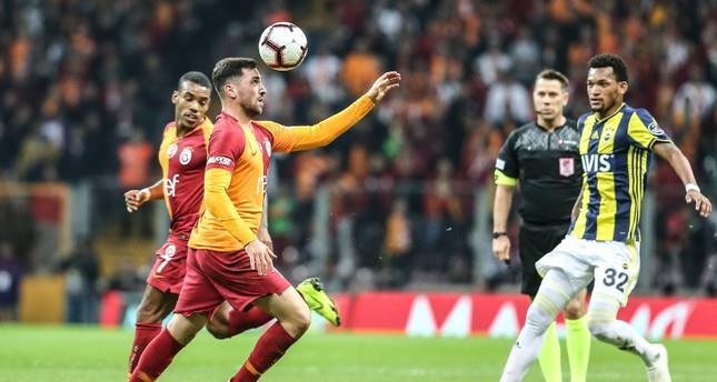 الدوري التركي